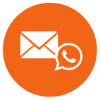 playmaker - comunicacion mail whatsapp